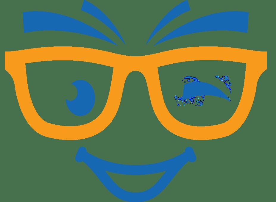 Logo yeux