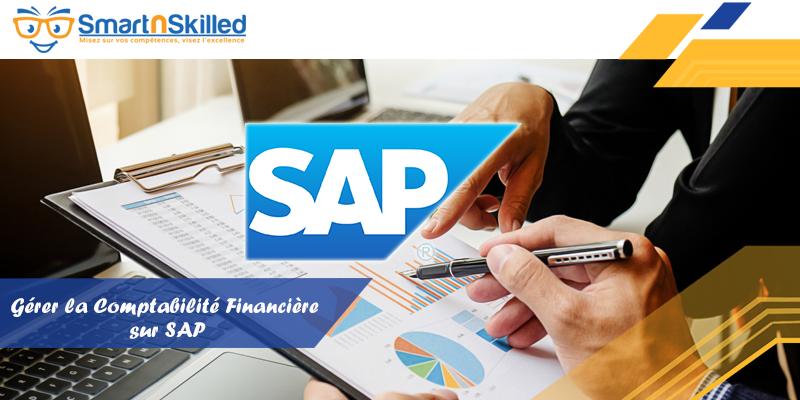 Gérer la Comptabilité Financière sur SAP
